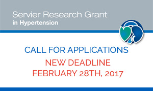 Servier Research Grant